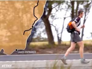 Australia's Longest Triathlon